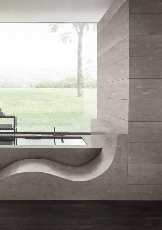 Die Kompletten Wohnungslösungen - Corian® solid surfaces, Corian®